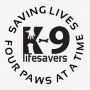 Volunteer Opportunities at K-9 Lifesavers Dog Rescue