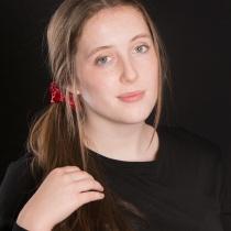 Kaitlyn Hamer