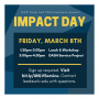 Impact Day: Leadership Workshop & DASH Service Project