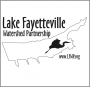 2018 Lake Fayetteville Fall Cleanup