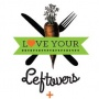Love Your Leftovers: Friday Shifts Signup