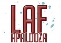 Lafapalooza 2015