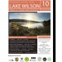 FIRST EVER Lake Wilson Cleanup and EcoFair!