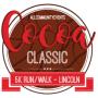 Volunteer at Lincoln Cocoa Classic 5K Run/Walk