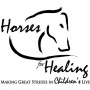 Horses for Healing - Our horses need help cleaning their homes!