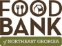 Volunteer at the Food Bank of Northeast Georgia!