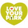 Carroll Park Love Your Park Spring 2021: Beautification & Walking Path Rehab Day #1