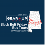 GEAR UP Alabama Black Belt Bus Tour in Lowndes County