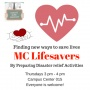 MC Lifesavers Team Meetings