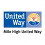 North Middle School teams up with the Broncos and Mile High United Way!