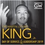 Martin Luther King Jr. Day of Service and Leadership