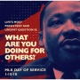 GivePulse profile picture of Athens MLK Day