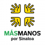 Más Manos por Sinaloa (donación de víveres)
