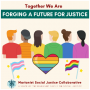Thumbnail for Forging A Future for LGBT Persons