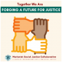 Thumbnail for Forging a Future for Racial Justice