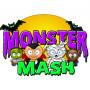 Pomfret Monster Mash