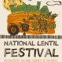 Lentil Fest Volunteering