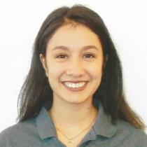 Maria Bolanos