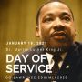 Community Book Read - MLK Day of Service 2021(Virtual)