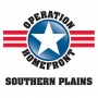 Operation Homefront - Donation Sorting