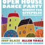 12 Rivers Presents Open House Party for GivePulse #bethechangesxsw