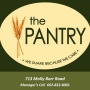 Oxford Food Pantry - Disbursing Groceries to Clients