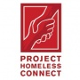 Project Homeless Connect - November 3rd