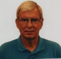 Larry Blocker