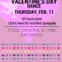 ASN Valentine's Day Dance