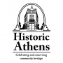 Historic Athens: Volunteers and Interns