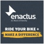 Enactus-Ride for Reading Book Delivery