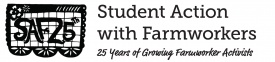 Student Action with Farmworkers