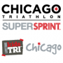 2016 Chicago SuperSprint and Kids Triathlon