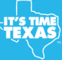 Open opportunities at IT'S TIME TEXAS