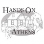 Serve with Hands On Athens!