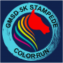 GMSD Festival, 5K & 1 Mile Color Run