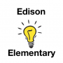Edison Elementary School - Read and chatted with Armani in his English and Book Group classes