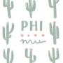 Phi Mu Cleanup - Leverett