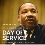 """Antiracist Solutions and Strategies"" - MLK Day of Service 2021 (Virtual)"