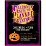 Halloween Benefit for Planned Parenthood