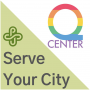 Serve Your City: Spruce Up the Q Center!