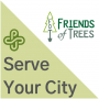 Serve Your City: Plant Trees with Friends of Trees in Forest Park!