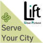 Serve Your City: Pack Food Boxes with Lift Urban Portland