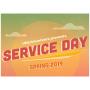 Spring 2019 Service Day