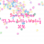 """""""Sincerely Yours"""" Letter Writing 2016"""