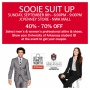 Sooie Suit Up (Faculty/Staff Only)