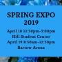 Spring 2019 Expo