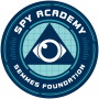 Semmes Spy Academy Gallery Attendant