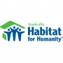 Habitat for Humanity Construction - Afternoon shift