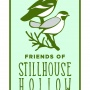 Stillhouse Hollow Nature Preserve Spring Welcome